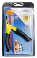 Resco Deluxe Pet Nail Trimmer [Yellow]