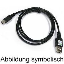 Datenkabel USB für Samsung C170, D520, D800, D820, D830, D840, D900, D900i, E200