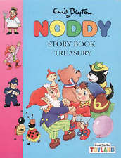 Illustrated Noddy Books for Children in English