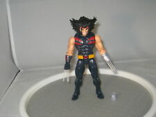 """Marvel Legends 6"""" Age of Apocalypse Weapon X (BAF Sugarman not included)"""