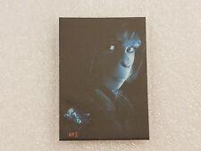 Topps 2001 Planet of the Apes ARI Box Topper Bonus Foil Card 2 of 6
