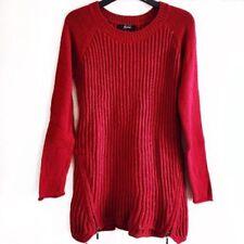 Maglioni da donna lungo in misto lana