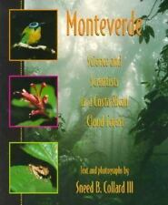 Monteverde: Science and Scientists in a Costa Rican Cloud Forest (Venture - Scie