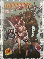 Guardians of the Galaxy (2013) Marvel - #5, Dynamic Forces Variant, 1/3,000, NM