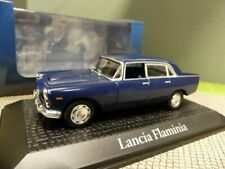 1/43 Norev LANCIA Flaminia nachtblau