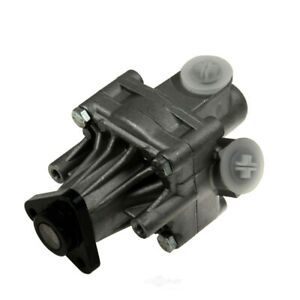 Power Steering Pump-Meyle WD Express 161 54008 500