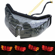 Rear LED Tail Light Stop Turn Signal Light for Yamaha FZ1 FZ8 06-2012 Motorcycle