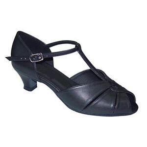Ladies Latin Dance Shoes Ballroom Line UK Size 3 3.5 4 4.5 5 5.5 6 6.5 7 7.5 8