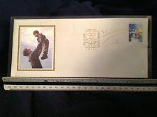 Usps Stamped Envelope - Adoption Station - May 12, 2000 - Unaddressed