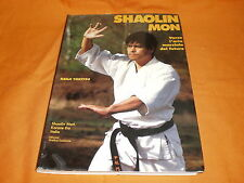 shaolin mon  karate do italia 1990