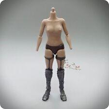 Hot Toys MMS74 AVP SHE PREDATOR Machiko Figure 1/6th Scale BODY