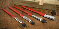 All Steel Carpenters Chisels Metal Chisel Nothing is impossible with this chisel