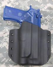 Beretta 92FS TLR-7 Light Bearing Holster