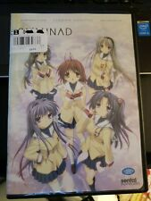 Clannad: Complete Collection (DVD, 2010, 4-Disc Set)