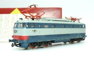 Rivarossi 1481 locomotore elettrico FS E 447.027  Tartaruga (II^serie)  perfetta