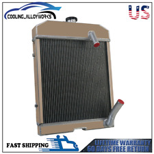 For Ford Holland C5nn8005 Radiator Cooling Naa Jubilee 500 501 600 700 800 900
