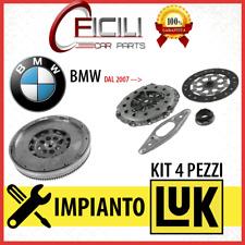 KIT FRIZIONE +VOLANO BMW Serie 1 Serie 3 Serie 5 - X1 - X3 (2.0cc D) 90/130 Kw