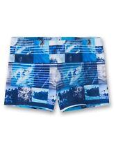 SO 18 Sanetta Shorts baño / BAÑADOR Tablista, azul Talla 152-176