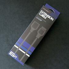 Retro-Bit 6ft 6 Foot Feet Controller Extension Cable for Sega Genesis
