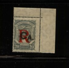 Colombia  CFLCA1   Canada  registered stamp mint