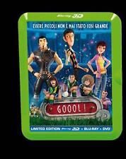 Goool! (Limited 3D Edition) (Blu-Ray 3D + Blu-Ray + Dvd) KOCH MEDIA