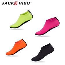 Kids Children Barefoot Water Shoes Skin Aqua Socks For Girls Boys Beach Pool 001