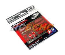 Tamiya Automotive Model Photo-Etched 1/24 Car Peugeot 307 WRC Parts Set 12607