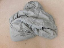 US MILITARY FOILAGE GREEN INTERMEDIATE COLD MODULAR SLEEPING BAG