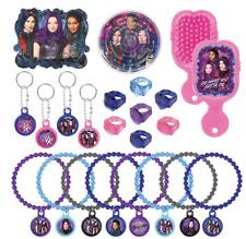 Descendants 3 Mega Mix Favors Pack Girl Birthday Decoration Party Supplies ~48pc