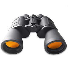 10x50 Ruby Lens Binoculars High Quality Optics Birdwatching Wildlife All Purpose