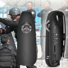 Hd 1080P 130° Mini Camcorder Dash Cam Police Body Motorcycle Motion Camera