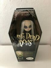 Living Dead Dolls WALPURGIS Puppe Doll wie neu