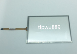 New For Optrex 6.5 inch T-51750GD065J-FW-ADN Touch Screen Glass Digitizer t1