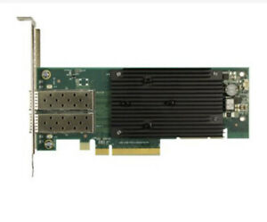Solarflare Xtremescale X2522-25G-PLUS Dual port SFP28 10G BRAND NEW