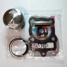 Piston Diameter 56.5mm Rings Wrist Pin Kit for Honda CG 125 XL125 CB125