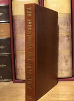 1820 The Apocryphal New Testament Facsimile Reproduction