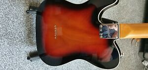 SQUIER CLASSIC VIBE 60'S DOUBLE BOUND TELECASTER