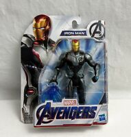"Marvel Avengers: Endgame Team Suit Iron Man 6"" Figure"