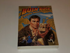 Bush Buck (IBM, Tandy, DOS, 1991) SEALED, Rare Game