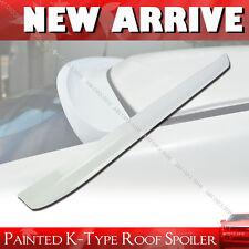 Painted Window K-Style Roof Spoiler Wing for VW Volkswagen Jetta MK4 99-04 §