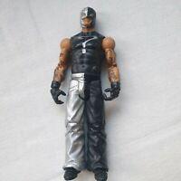 WWE/WWF Rey Mysterio 2011 Mattel Basic Series 28 Action Figure