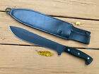 Vintage Greco Large Fixed Blade Bush knife