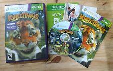 Kinectimals - XBOX 360 Kinect