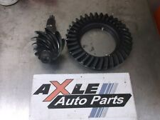 Us Gear Ring And 28 Spl Pinion 389 Ratio For Ford 9 Like New Gear Change