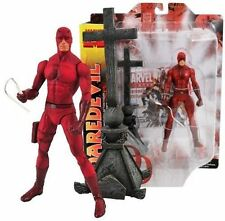 Marvel 12-16 Years Comic Book Heroes Action Figures