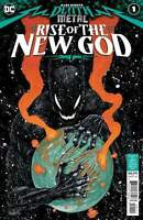 Dark Nights Death Metal Rise Of The New God #1 (One Shot) Cover A Ian Bertram (1