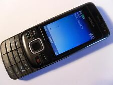 Nokia 6600i Slide - Black (Unlocked) Smartphone Mobile Phone