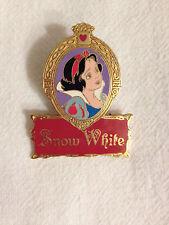 Disneyland Snow White Trading Pin 2002 from Disney's Snow White