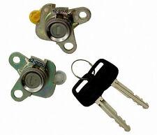 TOYOTA COROLLA E11 98-01 SERRATURA NOTTOLINI PORTA DX SX CHIAVI 69051-12490 lock