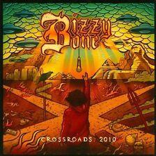 Crossroads 2010 [PA] by Bizzy Bone (CD, Aug-2010, Sumerian Records)